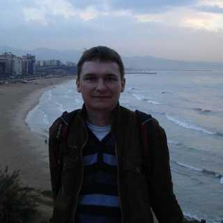 OleksiyBudayev avatar