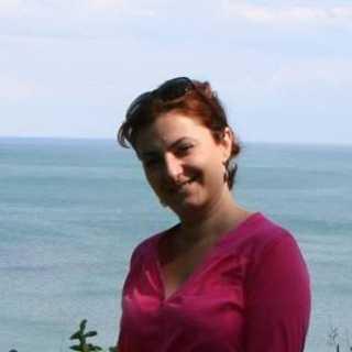 ChristinaPetrosyan avatar
