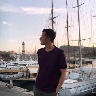 AlexandrZayatc avatar