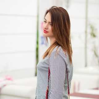ElenaGanciucova avatar