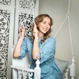 KseniaMatyazh avatar