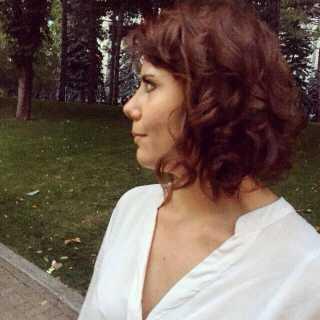 NatalyaMichurina avatar