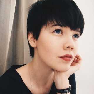 AlinaStabrovskaya avatar