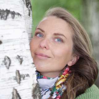 IrinaCelueva avatar