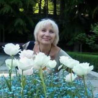 LidiyaKostina avatar