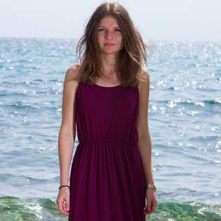 IrinaVesht avatar