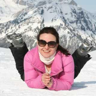 KseniaKlochkova avatar