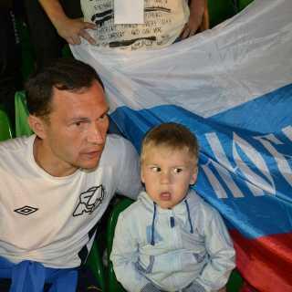 SergeyKarasev avatar