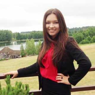 AnastasiaRotar avatar