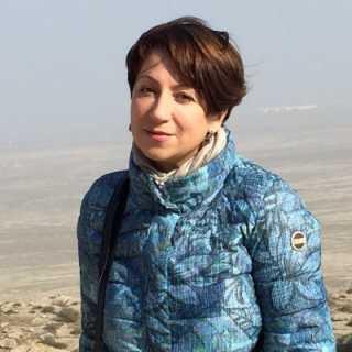 Arsibekova avatar