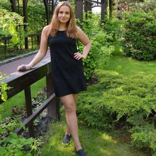 NastyaSvidina avatar