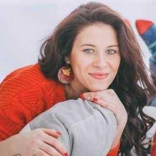 IrynaKoryayeva avatar