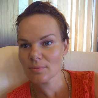 ElenaTimofeeva avatar