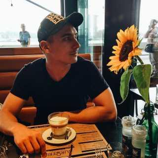 NikitaKogay avatar