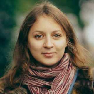 TatianaDmitrieva avatar