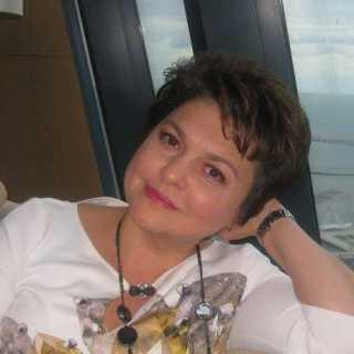 IrinaKorolyova avatar