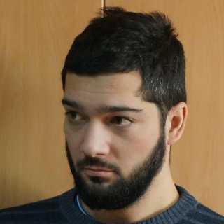 GeorgiyVircer avatar