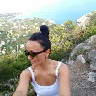 LiliKononova avatar