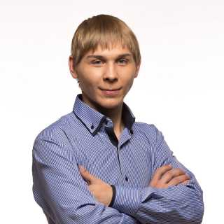 AnatolyKhrapov avatar