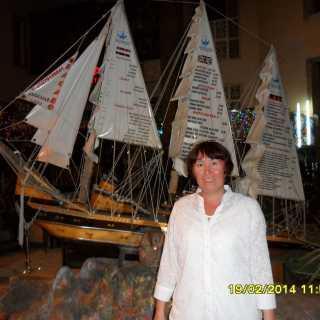 LarisaAmirova avatar