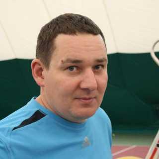 MaxKomarov avatar