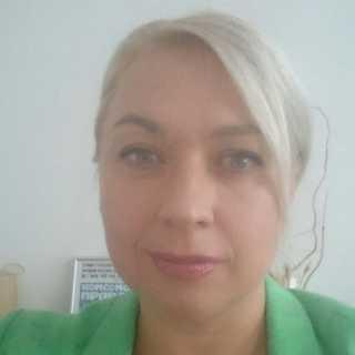 SvetlanaSuhanova avatar