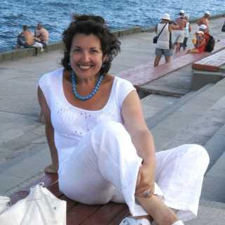 GalinaLitvinova avatar