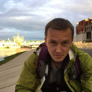 SergeyKondrashov avatar