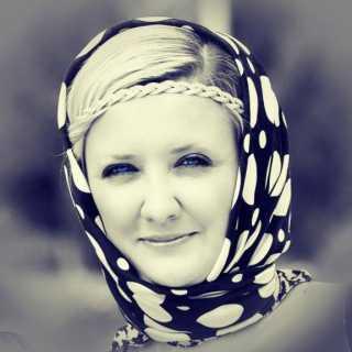 AlenaKurganova avatar