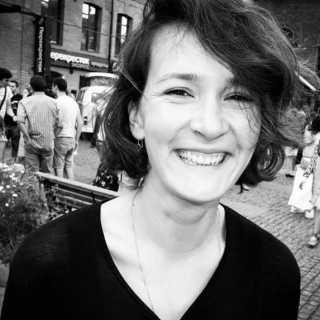 AnnaShigorina avatar