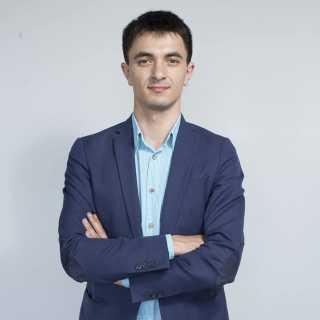 PavelNovac avatar