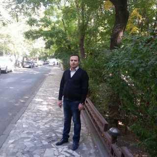 AraratPetrosyan avatar