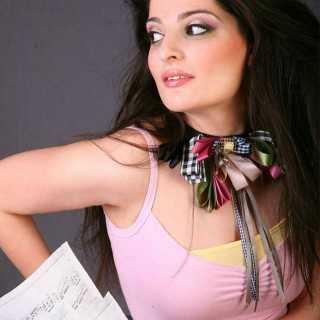 AnushArshakyan avatar