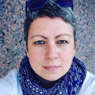AnnaAsmolova avatar