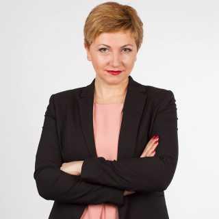 LiliaBurakovski avatar