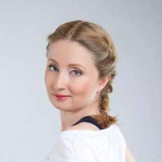 JuliaTormagova avatar
