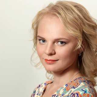 AnastasiaPeskova avatar