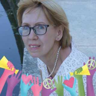 TatianaBlagodareva avatar