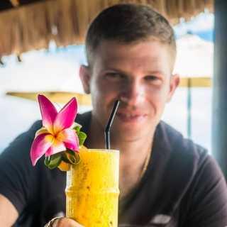 SergeyKikot avatar