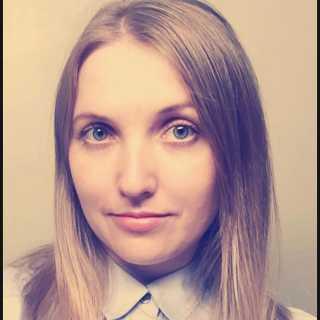 IrynaKravets-Kuzmicz avatar