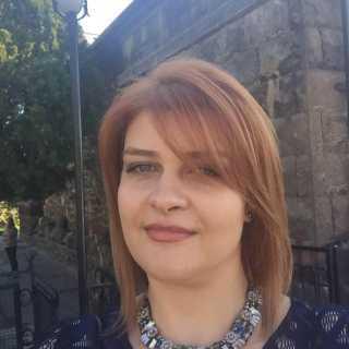 MarikaAsaturyan avatar
