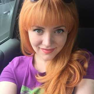 KseniyaGeneralova avatar