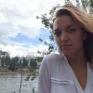 KseniaVoronezhtseva avatar