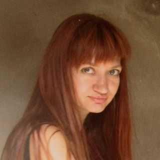 SvetlanaPogodina avatar
