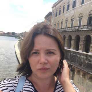 ElviraNadrshina avatar
