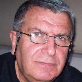 SerjAghabekyan avatar