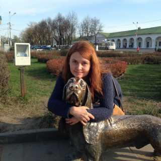 IrinaGudzenko avatar