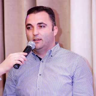 HarutyunSargsyan avatar