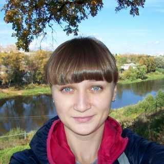 ElyaKhrapovitskaya avatar