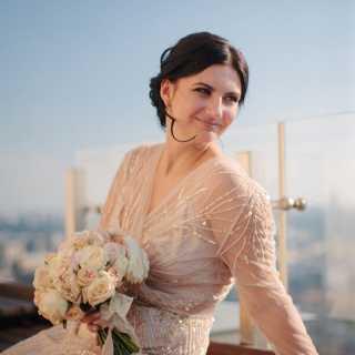 PolinaMelekhina avatar
